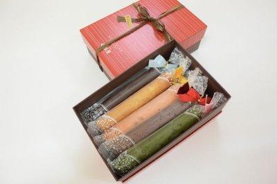 画像1: スティックケーキ 10本箱入り